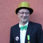 Jürgen Schwarz – Kassenwart & Elferrat