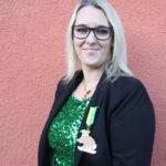 Sarah Schnetzer – Beisitzerin & aktiv in der Wildsaugarde